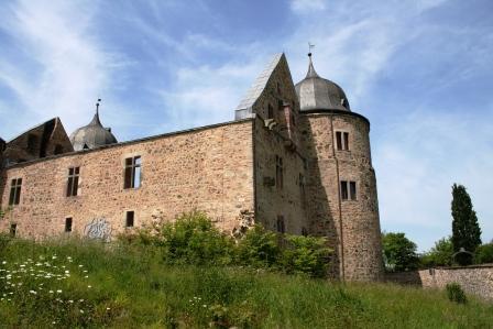 Sababurg (Foto: PflegeBote)